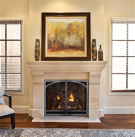 empire gas fireplaces empire luxury direct vent fireplace valley spa doctor