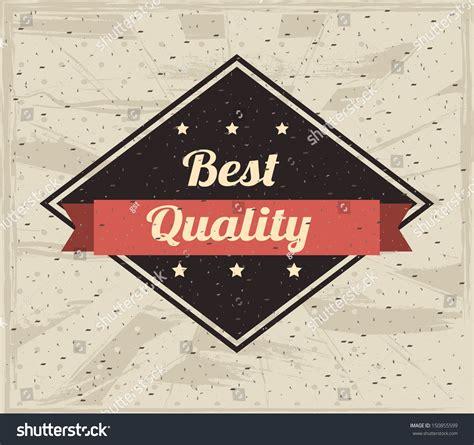 Best Quality Syari Vintage best quality design vintage background vector illustration 150855599