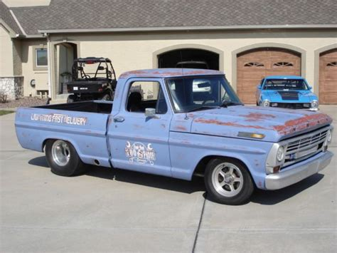 1969 ford f150 1969 ford f150 shortbed turbo for sale ford f 150
