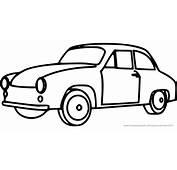 Ausmalbilder Autos Kostenlos  Coloring Pages