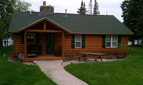 Torch Lake Cottages by Alden Vacation Rental Vrbo 170139 3 Br Torch Lake Cabin In Mi Torch Lake Waterfront