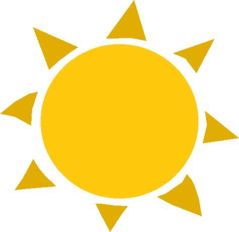 sun clipart clipart sun