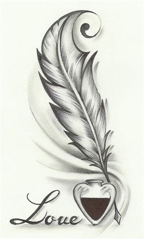 simple feather tattoo designs feather tattoos designs ideas and meaning tattoos for you