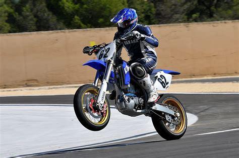 Kaos Pimpstar Supermoto Motorcycle 1 motard image 1