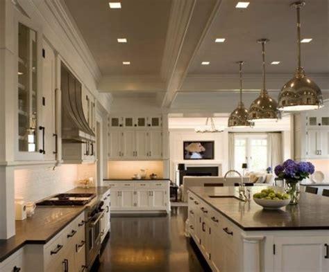dream kitchen cabinets black granite countertops a daring touch of
