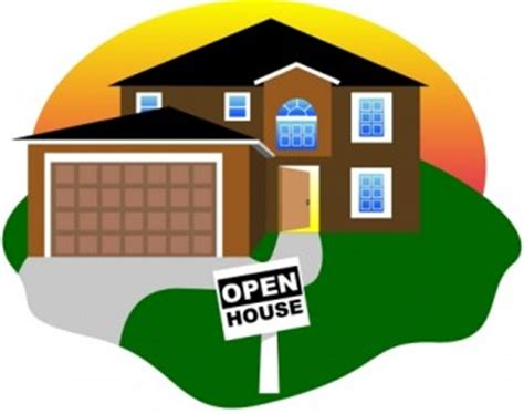 Massachusetts Public Open Houses Are A Waste Of Time For Home Sellers Massachusetts