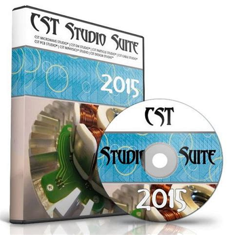 Cst Studio Suite 2015 скачать cst studio suite 2015 sp1 x86 x64 бесплатно