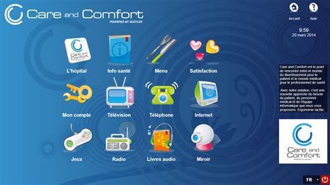 care and comfort softwares care and comfort
