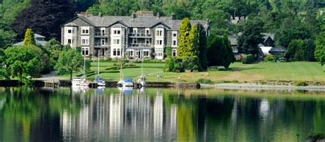 themed hotel lake district lake district hotels 7 unique hotels in the lake district