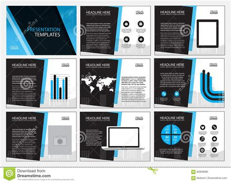 page layout design elements page layout design template for presentation and brochure