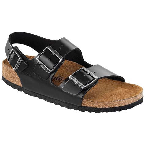 Sandal Gunung Suzuran X Black birkenstock soft footbed sandal moosejaw