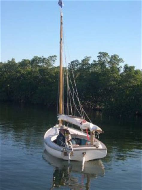 handy boat 1974 cat boat handy boat works boats yachts for sale