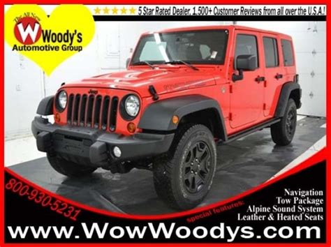 Difference Between Jeep Wrangler And Rubicon Jeep Wrangler Rubicon Or