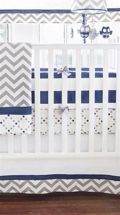 Navy Blue Crib by Navy Baby Bedding Navy Crib Bedding Navy Blue Crib