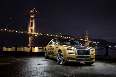 roll royce brown rolls royce created a custom ghost for antonio brown to