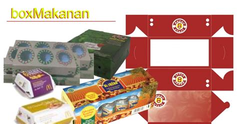 Box Kue Karton Biskuit Kotak Makanan Paper Wadah Baking Tool Mould New 4 box makanan atau dus makanan bahan artcarton colour atau duplex polos solution advertising