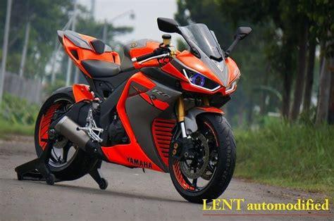 Yamaha Motorrad Tuning by Yamaha R3 Tuning Moto Yzf R3 Pinterest Motorr 228 Der