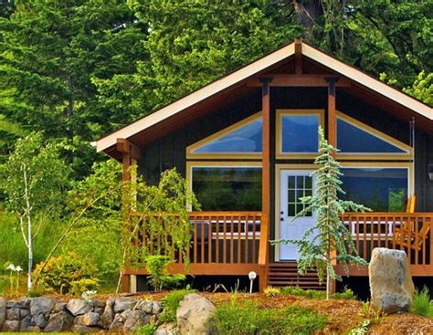 Columbia River Cabins by Cabins In The Columbia River Gorge