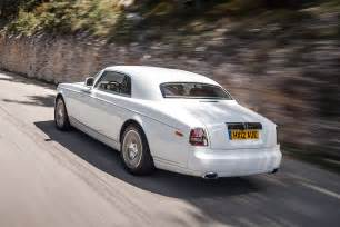 2014 Rolls Royce Phantom Coupe Next Rolls Royce Phantom To Slim Thanks To Aluminum