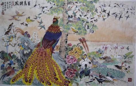 feng shui painting feng shui paintings simon chan s art