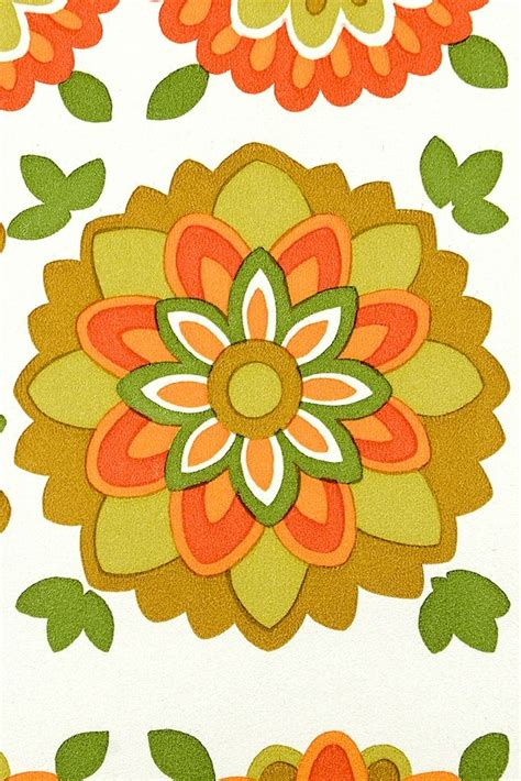 flower pattern history 216 best patterns history 70s images on pinterest