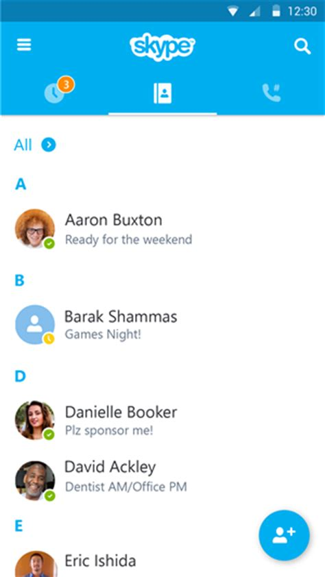 Skype Search By Email Find Your Friends Through Skype Contact List Easily