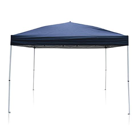 8x10 Outdoor Gazebo Day Gear 8 X 10 Blue Pop Up Sun Shelter Big Lots