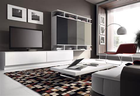 salones modernos diseno salones modernos