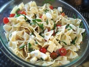 easy pasta salad pasta salad recipes types primavera bake fagioli carbonara