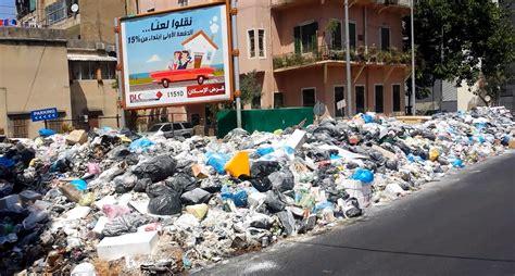 poubelle tri 1975 le liban un pays sans pr 233 sident depuis plus d un an