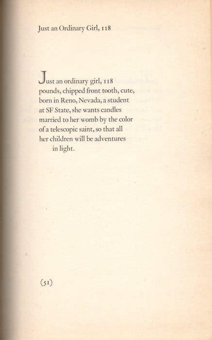 brautigan poems richard brautigan poetry and pretties pinterest