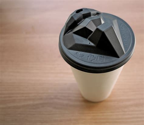 designboom kiss lid wooseok paperwolf collaborate in human lid coffee top