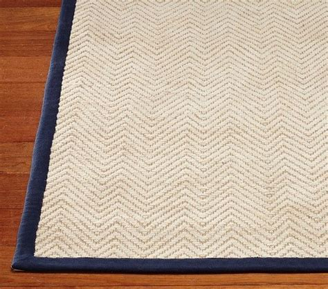 pottery barn chenille jute rug chenille jute solid border rug pottery barn nautical boys room pottery