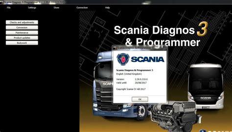 scania sdp3 2 31 sdp3 2 30 vci2 vci3の無料ダウンロード シェア 183 カー診断ツール
