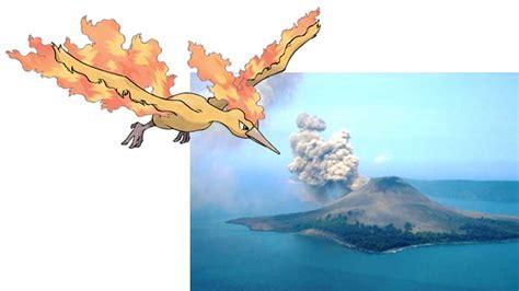 membuat gelang anak gunung ini lebih dari 10 lokasi pokemon monster legendaris di