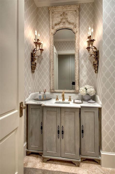 powder bath small powder room ideas lightandwiregallery com