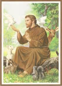 St Francis St Francis Of Assisi Quotes Quotesgram