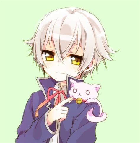 K Anime Neko by 154 Best K Project Images On Anime Guys Anime