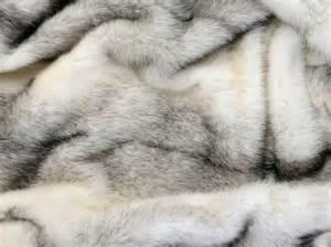 Mission Style House fur coat ecouterre