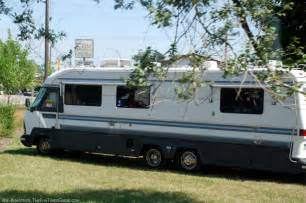 motor home for buyer beware tips what to look for when buying a used