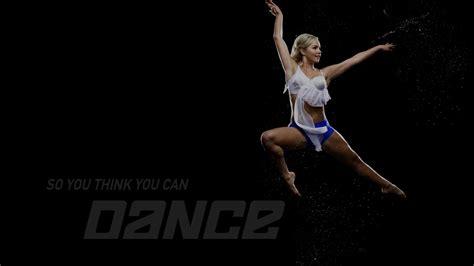 Description Of A Dancer by So You Think You Can Wallpaper 2 11 1366x768 Wallpaper So You Think You