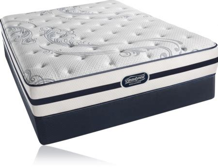 craigs beds simmons beautyrest recharge cherrydale plush mattress