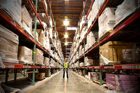 order fulfillment center patented an anticipatory shipping system that predicts orders digital trends