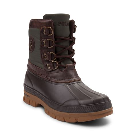 mens polo snow boots 28 images polo ralph crestwick