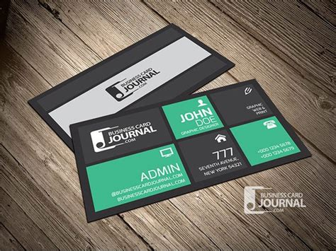 Finance Business Card Template by Creative Stylish Metro Business Card Template Free