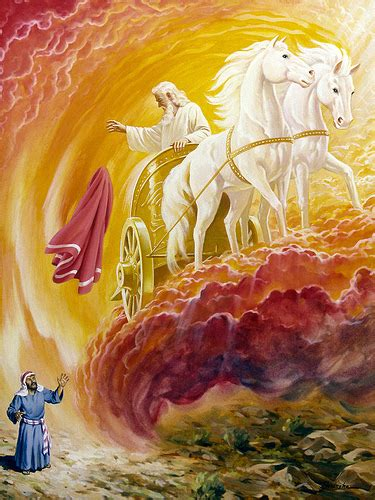 elijah and chariot of fire elijah tamil and vedas
