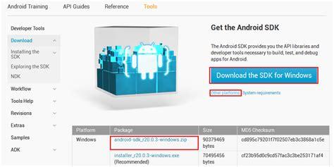 android tutorial 1 0 zip is informatic solutions tutorial para instalar android y