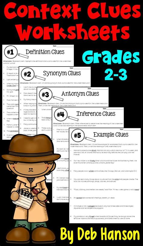 Synonyms And Antonyms Context Clues Worksheets by 17 Best Ideas About Synonyms And Antonyms On