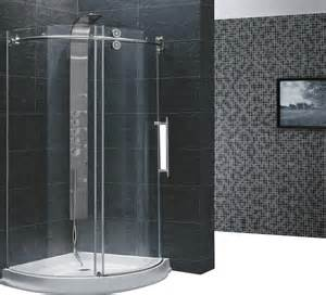 vigo vg6031chcl40r frameless shower enclosure