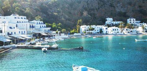 Crète, une île de légendes   Agios Nikolaos sur 11   Blog OK Voyage